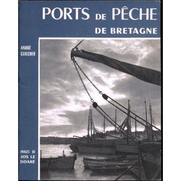 Ports de pêche de Bretagne
