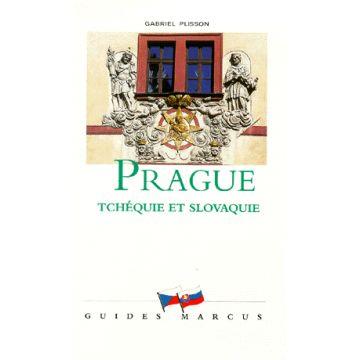 Prague Tchéquie et Slovaquie