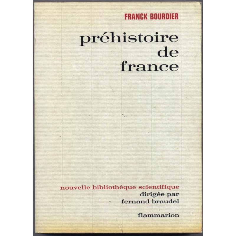 prehistoire de France
