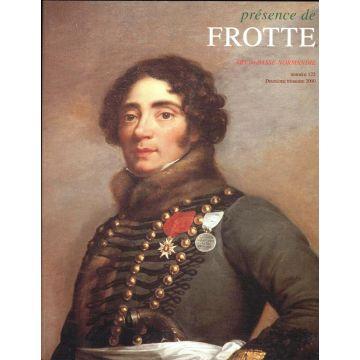 Presence de Frotté  n°122