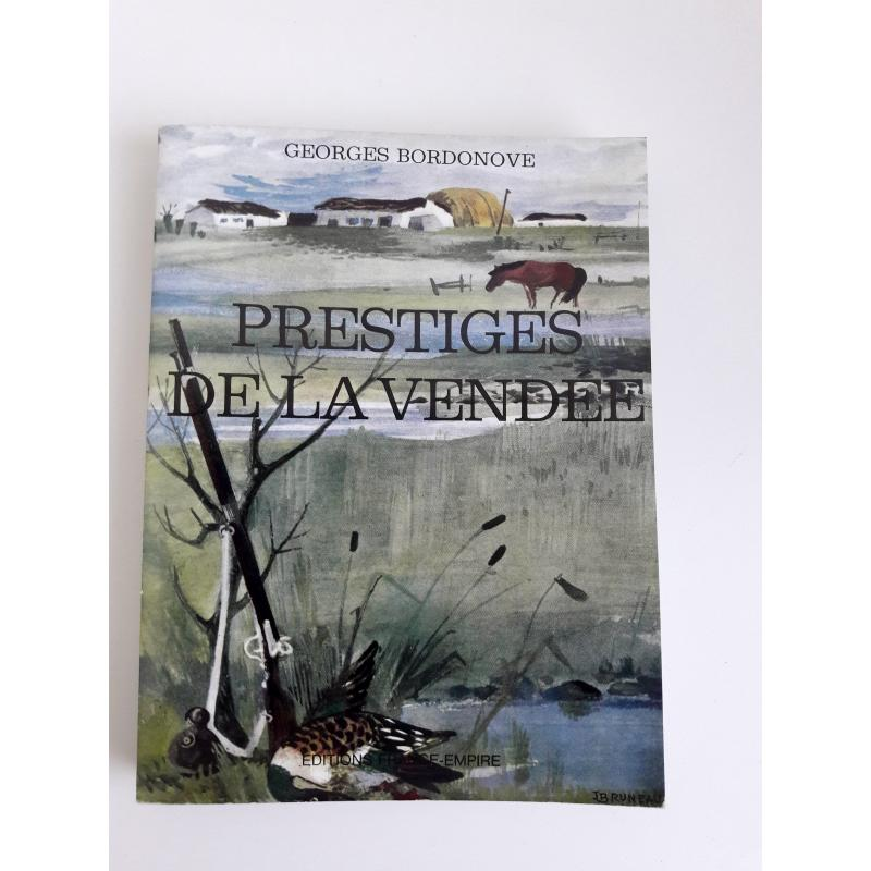 Prestiges de la Vendée