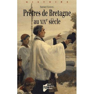 Prêtres de Bretagne au XIXe siècle
