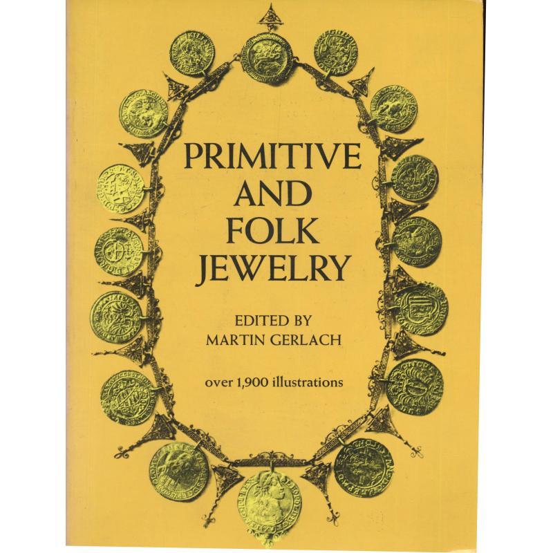 Primitive and folk jewelry