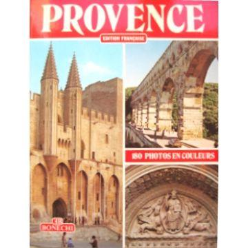 Provence (édition française)