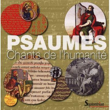 Psaumes chants de l'humanité