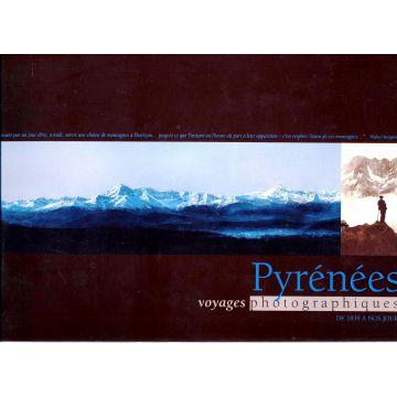 Pyrénées photographiques de 1839 à nos jours