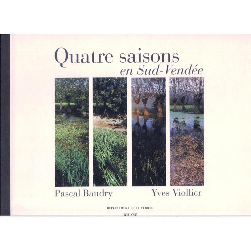 Quatre saisons en sud-Vendée