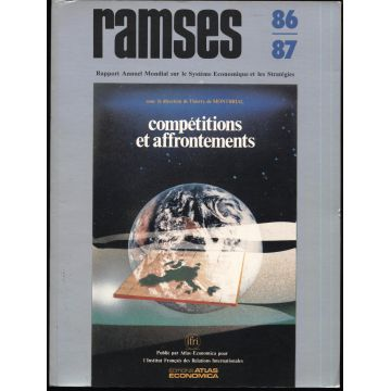 Ramses 86-87 competitions et affrontements
