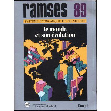 Ramses 89 Le monde et son évolution