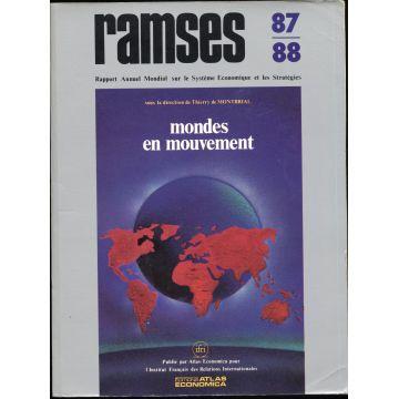 Ramses mondes en mouvement 87-88