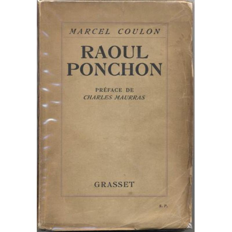 Raoul Ponchon