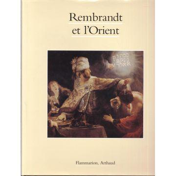 Rembrandt et l'Orient