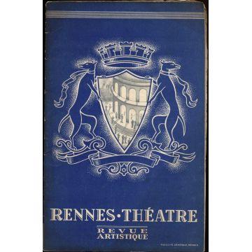 Rennes Théâtre