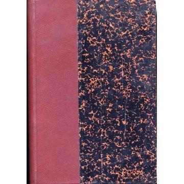 Revue du bas-Poitou 1941 4 numeros