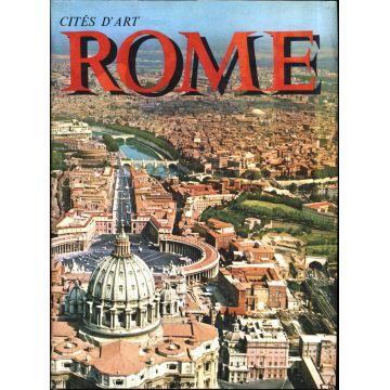 Rome de sa fondation jusqu à nos jours