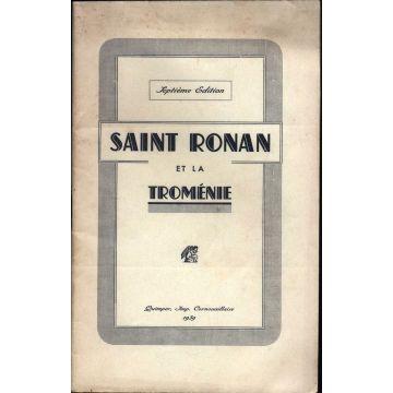 Saint - Ronan et la Troménie