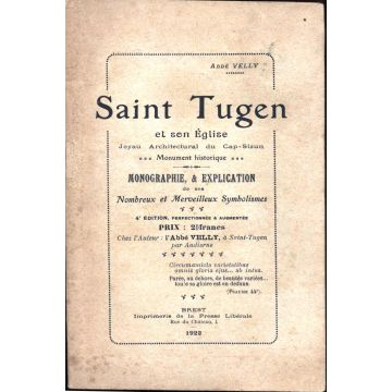 Saint Tugen et son Eglise