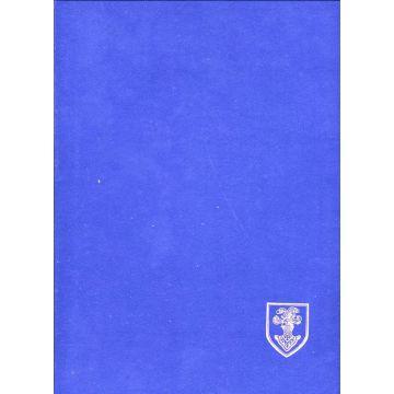 Saumur, historique de l'Ecole d'Application de l'Armee Blindée et de la Cavalerie