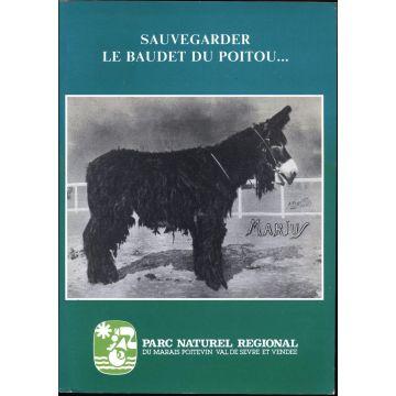 Sauvegarder le baudet du Poitou