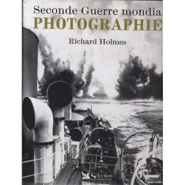 Seconde guerre mondiale photographies