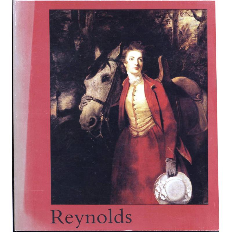 Sir Joshua Reynolds 1723-1792
