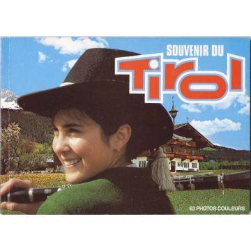 Souvenir du Tirol