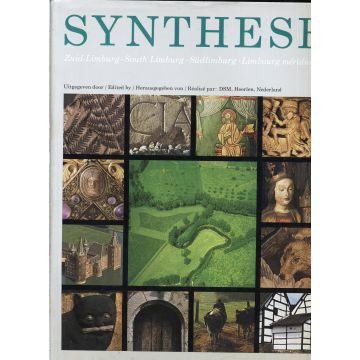 Synthese, douze facettes de la culture et de la nature au Limbourg méridional