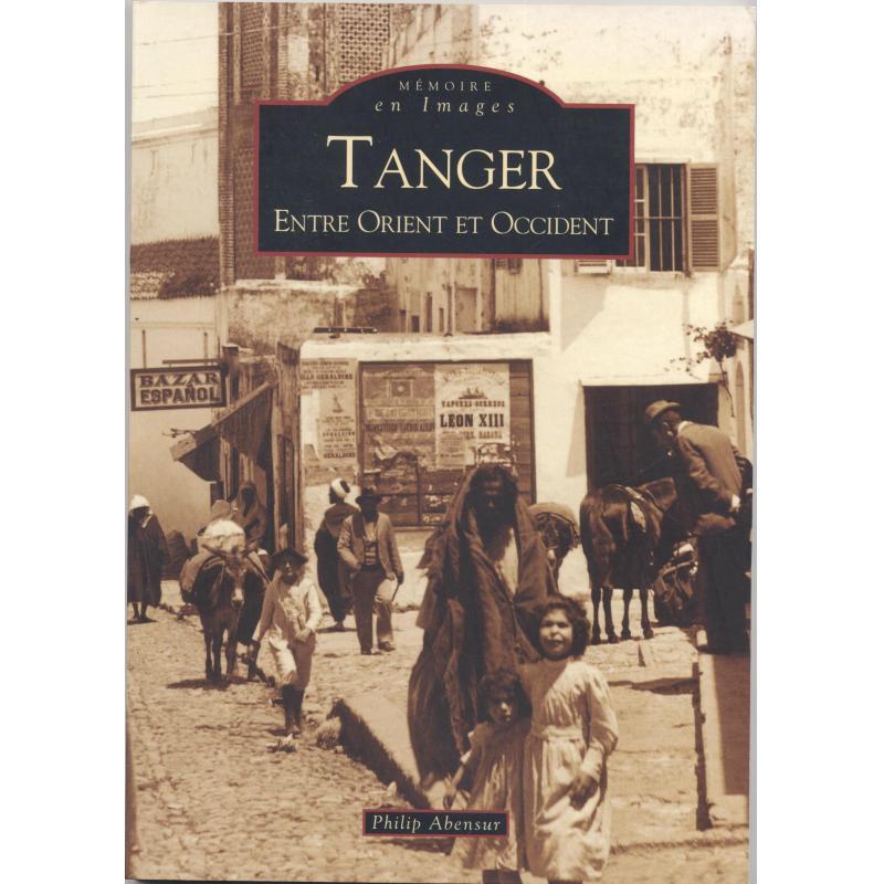 Tanger entre Orient et occident
