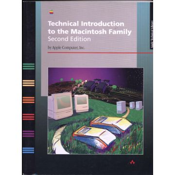 Technical introduction to the Macintosh family 2nd edition