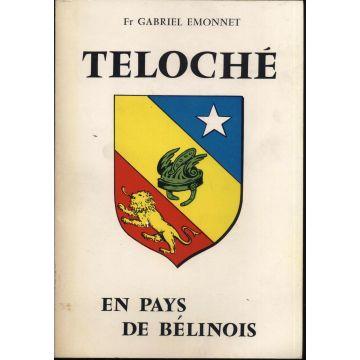 Teloché en pays de Bélinois