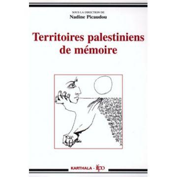 Territoires palestiniens de mémoire