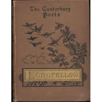 The Canterbury Poets Longfellow