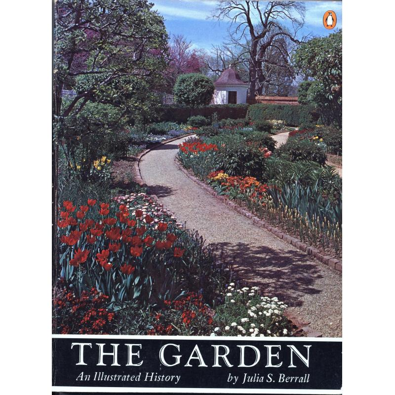 The garden an illustrated history