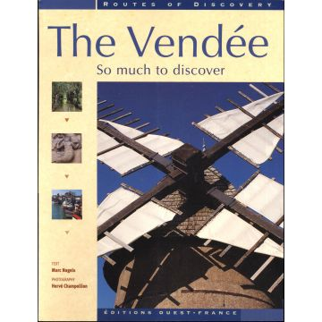 The Vendée so much to discover (Anglais)