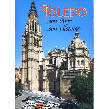 Toledo... son art ... son histoire