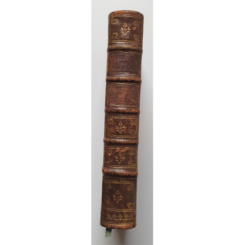 Tome 4 Histoire des deux Triumvirats Depuis la mort de Catilina jusqu'à César