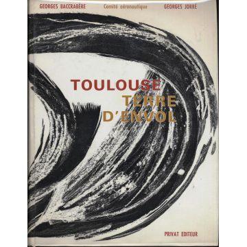 Toulouse terre d'envol
