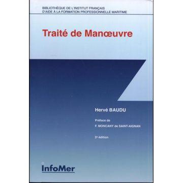 Traité de manoeuvre 2012 NEUF EPUISE