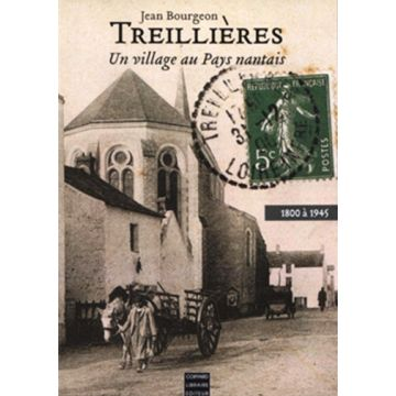 Treillières, un village au pays nantais