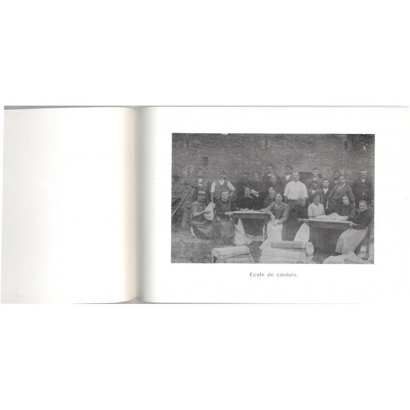 Un baiser du Puy-Saint-Bonnet  (49) carnet photos