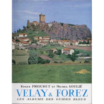Velay & Forez