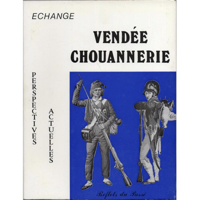 Vendée Chouannerie
