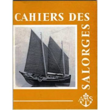 VENDU Cahiers des Salorges n°19