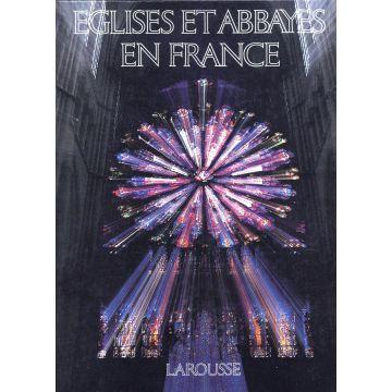 VENDU  Eglises et abbayes en France