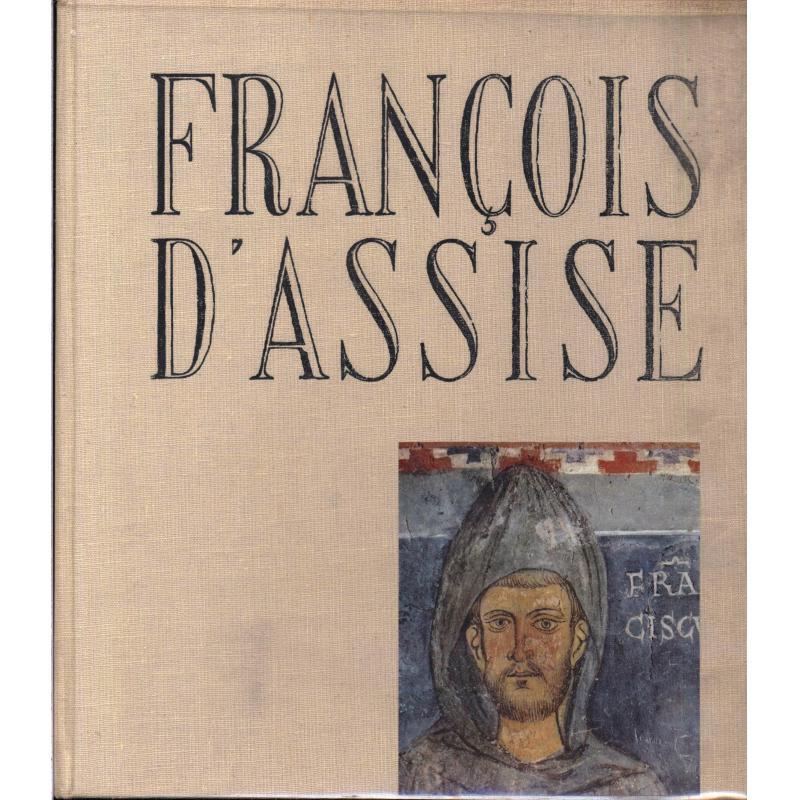 VENDU François d'Assise