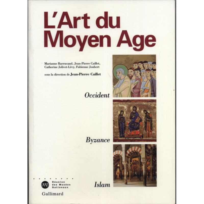 VENDU L'art du Moyen-Age