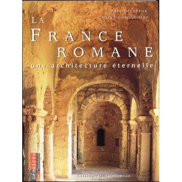 VENDU La France romane