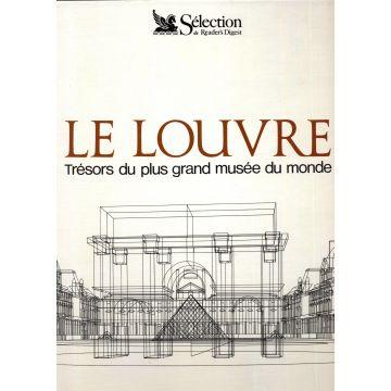 VENDU Le Louvre tresors du plus grand musee du monde