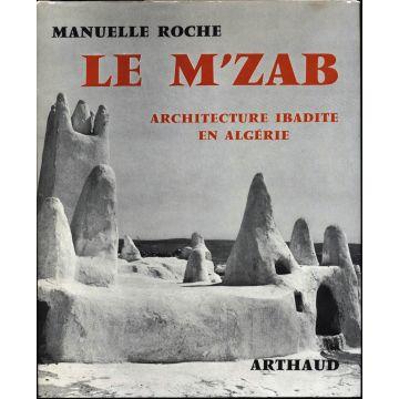 VENDU Le M'Zab architecture ibadite en Algérie