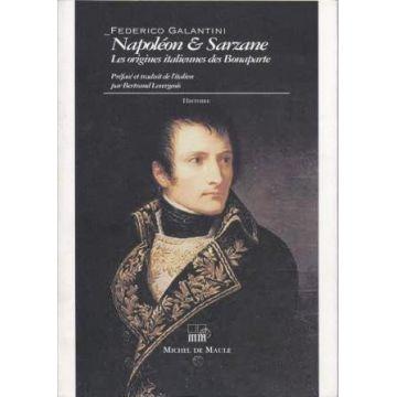 VENDU Napoléon et Sarzane Les origines italiennes des Bonaparte
